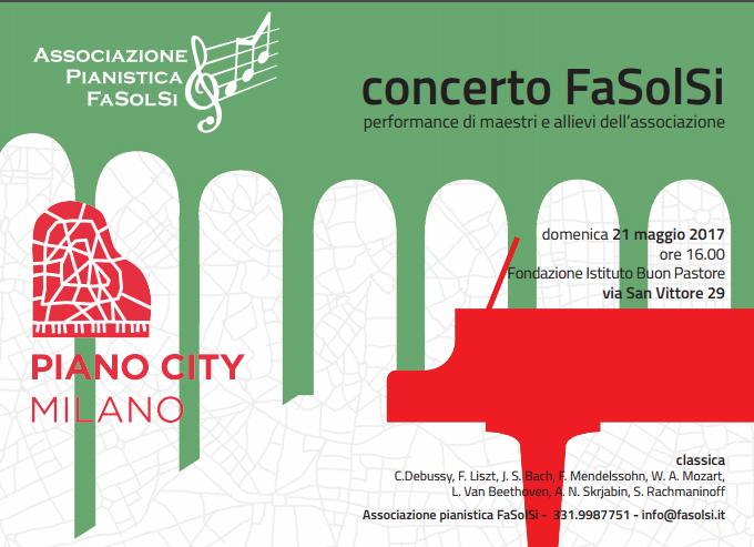 Concerto FaSolSi