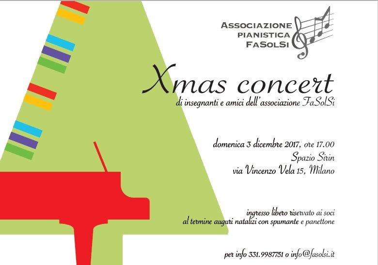 Xmas Concert